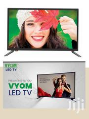 Brand New Vyom Smart Android LED Tv 43 Inches | TV & DVD Equipment for sale in Central Region, Kampala