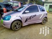 Toyota Vitz 1999 1.5 RS Automatic Pink | Cars for sale in Central Region, Kampala