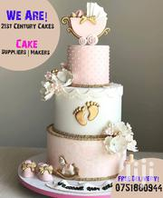 21st Century Cakes | Party, Catering & Event Services for sale in Central Region, Kampala