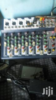 Studio Mixer | Audio & Music Equipment for sale in Central Region, Luweero