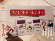 Monopoly Game | Books & Games for sale in Central Region, Kampala