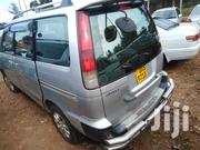 Toyota Noah 2000 Silver   Cars for sale in Central Region, Kampala