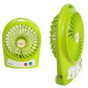 Rechargeable Portable Fan | Home Appliances for sale in Central Region, Kampala
