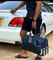 Leather Safari Bag | Bags for sale in Central Region, Kampala