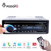 Car Radio Stereo Bluetooth | Vehicle Parts & Accessories for sale in Central Region, Kampala