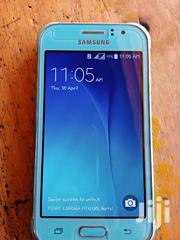 New Samsung Galaxy J1 Ace 4 GB Green | Mobile Phones for sale in Eastern Region, Jinja