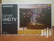Brand New Samsung Curved Smart Uhd 4k Tv 49 Inches | TV & DVD Equipment for sale in Central Region, Kampala