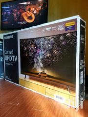 Brand New Samsung 49inches Curved Smart Uhd 4k Tv | TV & DVD Equipment for sale in Central Region, Kampala