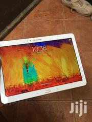 Samsung Galaxy Note 10.1 (2014 Edition) 8 GB White   Tablets for sale in Central Region, Kampala