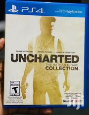 Ps4 Uncharted | Video Games for sale in Central Region, Kampala