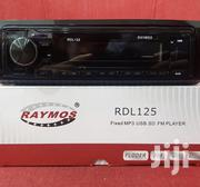 Raymos Car Radio With Usb | Vehicle Parts & Accessories for sale in Central Region, Kampala