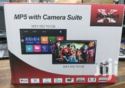 Mp5 Car Radio Player With Camera And Usb | Vehicle Parts & Accessories for sale in Central Region, Kampala