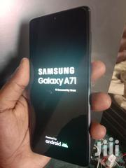Samsung Galaxy A71 128 GB Black | Mobile Phones for sale in Central Region, Kampala