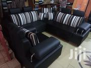 UK Imported High Quality Sofa Set   Furniture for sale in Central Region, Kampala