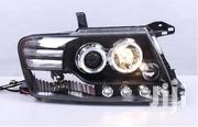 Pair Car Bumper Headlamp Pajero Headlight V73 | Vehicle Parts & Accessories for sale in Central Region, Kampala