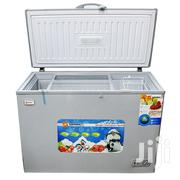 SAY-3556 Sayona 200L Chest Freezer - Silver | Kitchen Appliances for sale in Central Region, Kampala