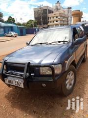 Nissan Terrano 2005 Blue | Cars for sale in Central Region, Kampala