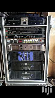 Power Amplifiers | Audio & Music Equipment for sale in Central Region, Kampala
