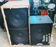 PA Speakers | Audio & Music Equipment for sale in Central Region, Kampala
