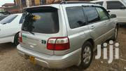 Subaru Forester 2009 2.0D XC Silver | Cars for sale in Central Region, Kampala