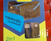 Techno Original Smart Charger | Accessories for Mobile Phones & Tablets for sale in Central Region, Kampala