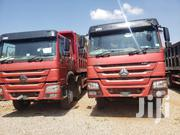 Howo Sino Truck | Heavy Equipment for sale in Central Region, Kampala