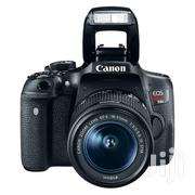Canon T6i/750d | Photo & Video Cameras for sale in Central Region, Kampala