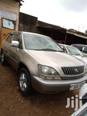 Lexus RX 2006 300 Brown | Cars for sale in Central Region, Kampala