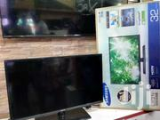 Samsung 32inches Flat Screen | TV & DVD Equipment for sale in Central Region, Kampala