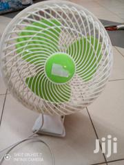 Portable Table Fan | Home Appliances for sale in Central Region, Kampala