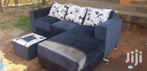 Ready For Delivery Mini L Sofa