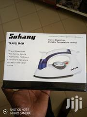 Flat Iron Sokany Travel | Home Appliances for sale in Central Region, Kampala