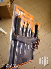 Screw Driver Set 6pcs | Hand Tools for sale in Central Region, Kampala