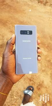 Samsung Galaxy Note 8 64 GB Gray   Mobile Phones for sale in Central Region, Kampala