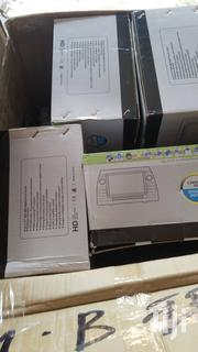 Dvd Car HD Radio System | Vehicle Parts & Accessories for sale in Central Region, Kampala