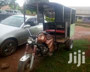 Tricycle 2011 Black | Motorcycles & Scooters for sale in Central Region, Kampala