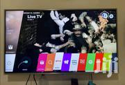 LG Smart TV | TV & DVD Equipment for sale in Central Region, Kampala