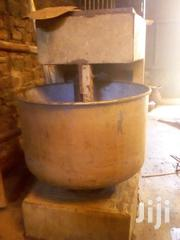 Bread Mixer Machine With Engine | Restaurant & Catering Equipment for sale in Central Region, Mukono