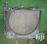 Radiator Toyota Granvia | Vehicle Parts & Accessories for sale in Central Region, Kampala