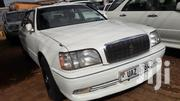 Toyota Crown 1998 White | Cars for sale in Central Region, Kampala