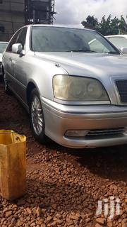 Toyota Crown 2009 Silver | Cars for sale in Central Region, Kampala