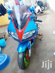 Suzuki 2008 Blue | Motorcycles & Scooters for sale in Central Region, Kampala