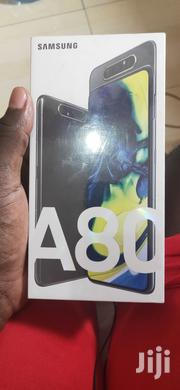 New Samsung Galaxy A80 128 GB Black | Mobile Phones for sale in Central Region, Kampala