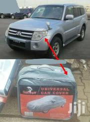 Mitsubishi Pajero 2007. V93W Car Body Cover | Vehicle Parts & Accessories for sale in Central Region, Kampala