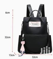 Women Antitheft Backpack | Bags for sale in Central Region, Kampala