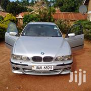 BMW 520i 2000 Silver | Cars for sale in Central Region, Wakiso