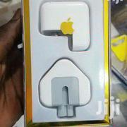 I Phone Charger With Strong Plug | Accessories for Mobile Phones & Tablets for sale in Central Region, Kampala