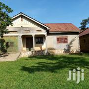 Kyanja Komamboga Three Bedroom House For Sale | Houses & Apartments For Sale for sale in Central Region, Kampala