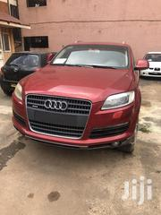 Audi Q7 2012 Red | Cars for sale in Central Region, Kampala