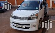 Toyota Voxy 2004 White | Cars for sale in Central Region, Kampala